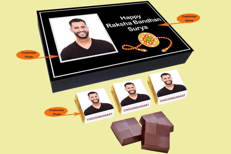 Happy Raksha Bandhan Gifts